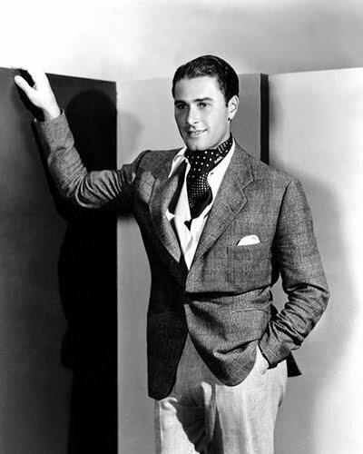 1930s men's suits