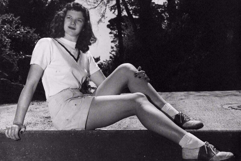 1940s shorts