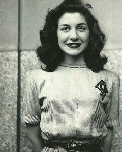 1940s Tops