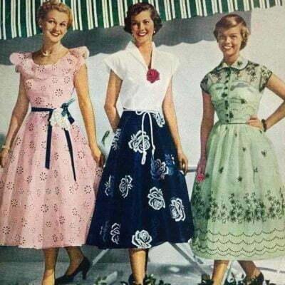 What is a Tea Dress? When Should I Wear It?