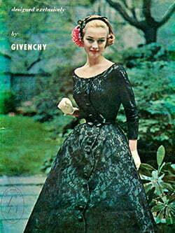 1950s Women's Fashion