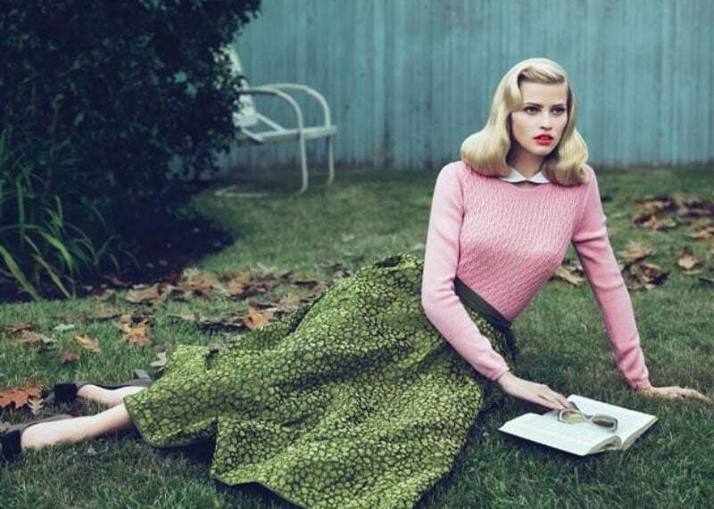 1950s sweaters