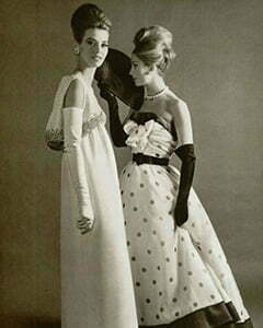 1960s Ball Gown Dresses