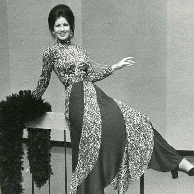 1970s Evening Dresses Ideas-6 Styles to Choose