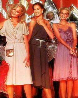 1970s Party Dresses for Women - Party Dresses - 70s Style Dresses | Vintage-retro