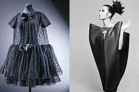 Cristóbal Balenciaga: the King of Fashion