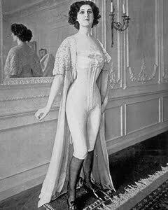 1920s Nightwear