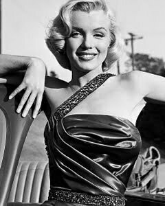 Marilyn Monroe's Influence on the Fashion Industry