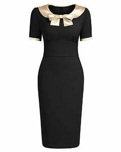 What to Wear for a 1940s Party