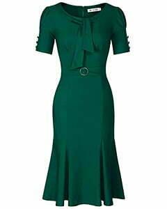1940s women's clothing