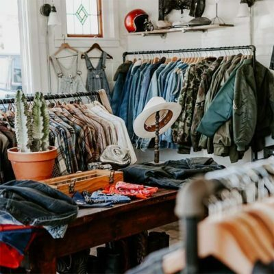 Vintage Thrift Stores Near Me-How to Easily go Shopping In Dallas
