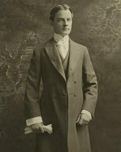 Victorian Men's Fashion