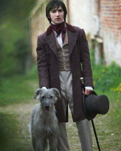 Victorian pants