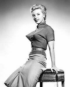 1950s clothing