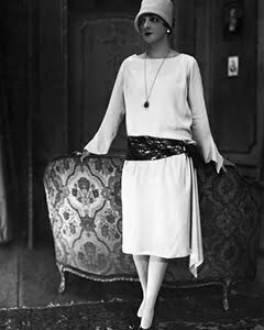 1920s Casual Outfit Ideas For Women