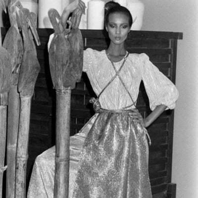 Vintage Outfit Ideas – Maxi Dresses