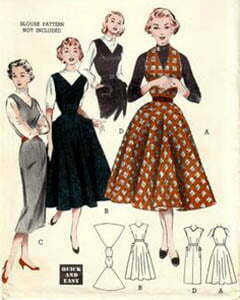 1950s Ball Gown Dresses
