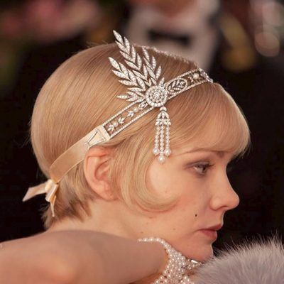 1920s Hair Accessories-Ready for the Flapper Style