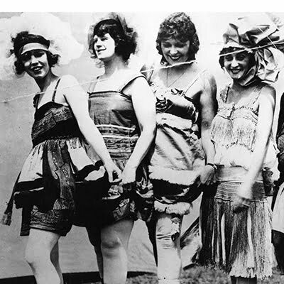 5 Popular Hairstyles in the 1920s