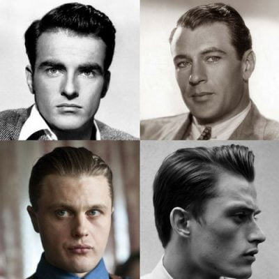1920s Haircuts for Men: Introduction of Roaring 20s Mens Hairstyles