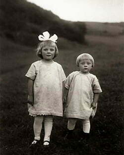 1920s Children's Fashion