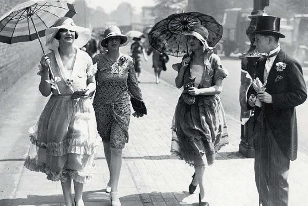 1920s Ball Gown Dresses