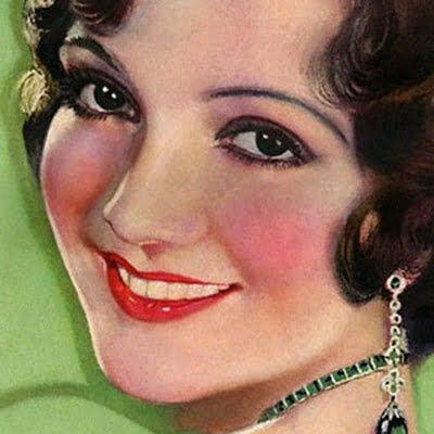4 Vintage Makeup Tips You Should Know For 1920s Fashion