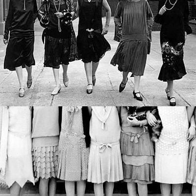 1920s Fashion: Dresses History & Trends