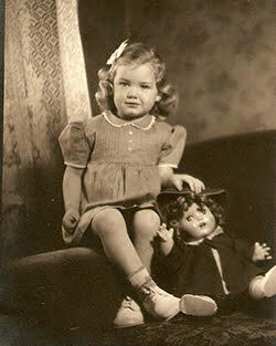 1930s Children's Fashion - Learn to Dress with Shirley Temple