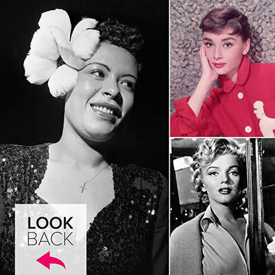1950s Iconic Hairstyles-Celebrities Style Guide