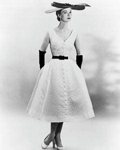 The Bell Dress