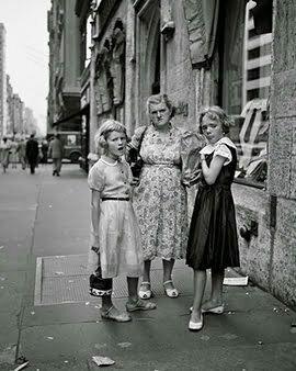 Three women with plus size dress