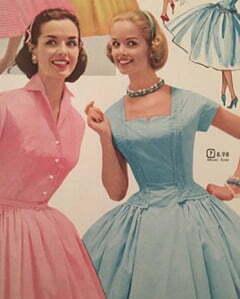 1950s jewlery