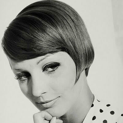 3 Classic 60s Short Hairstyles for Vintage Lovers