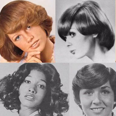 1970s Hairstyles for Short Hair That You Should Copy