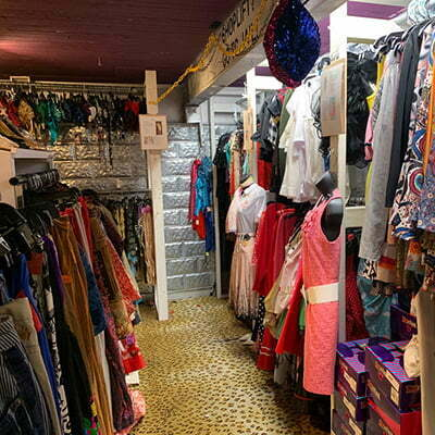 Vintage Clothing Shopping Near Me-Atlanta Vintage Shops Search