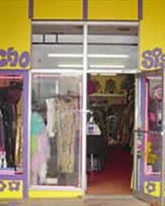 a shop in Atalanta