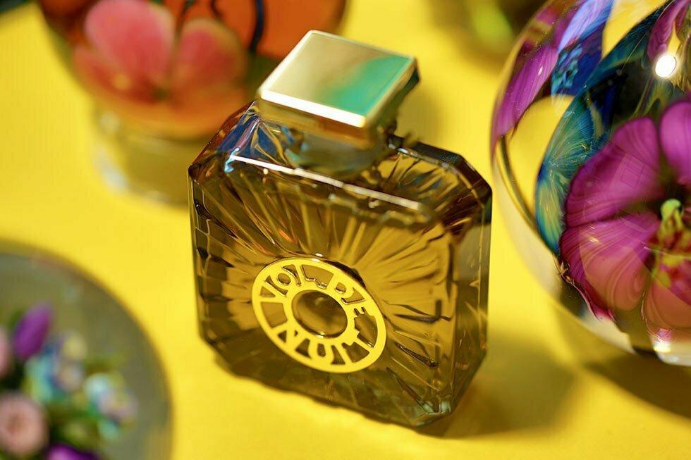 1930s perfumes
