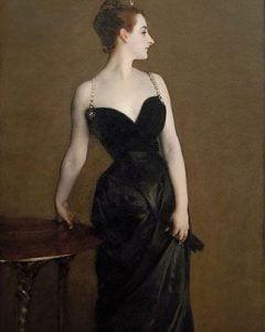 Versess gown