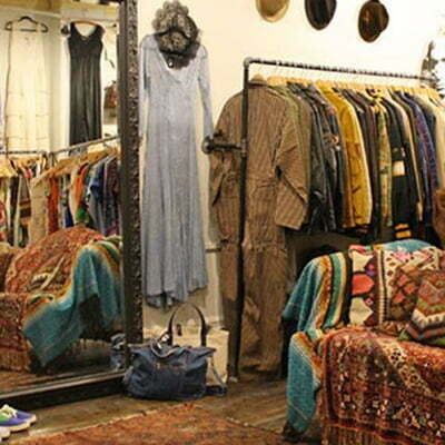 Best Vintage Clothes Stores Near Me- Shopping Guide In Toronto