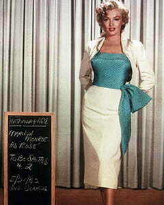 1950s Fashion History – An Introduction to Fashion Changes in the 1950s