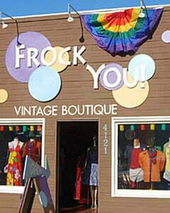 a shop in Sandiego
