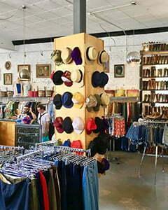 a shop in atanla
