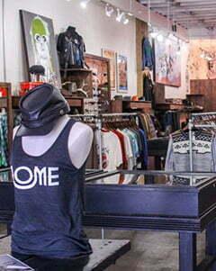 """a shop called """"home"""""""