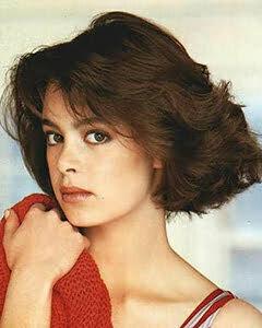 1980s short hair