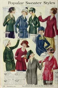 1920-Jumpers-knitted-blouses-3