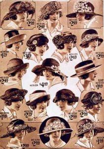 1920s-hats