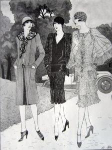 1920s-tea-dresses