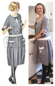 1920s-women-house-dress