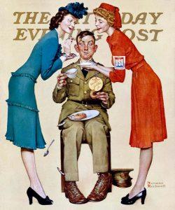 1940s- Willie-Gillies